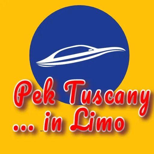 Pek Service NCC – Welcome To Tuscany…